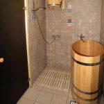 дачная баня